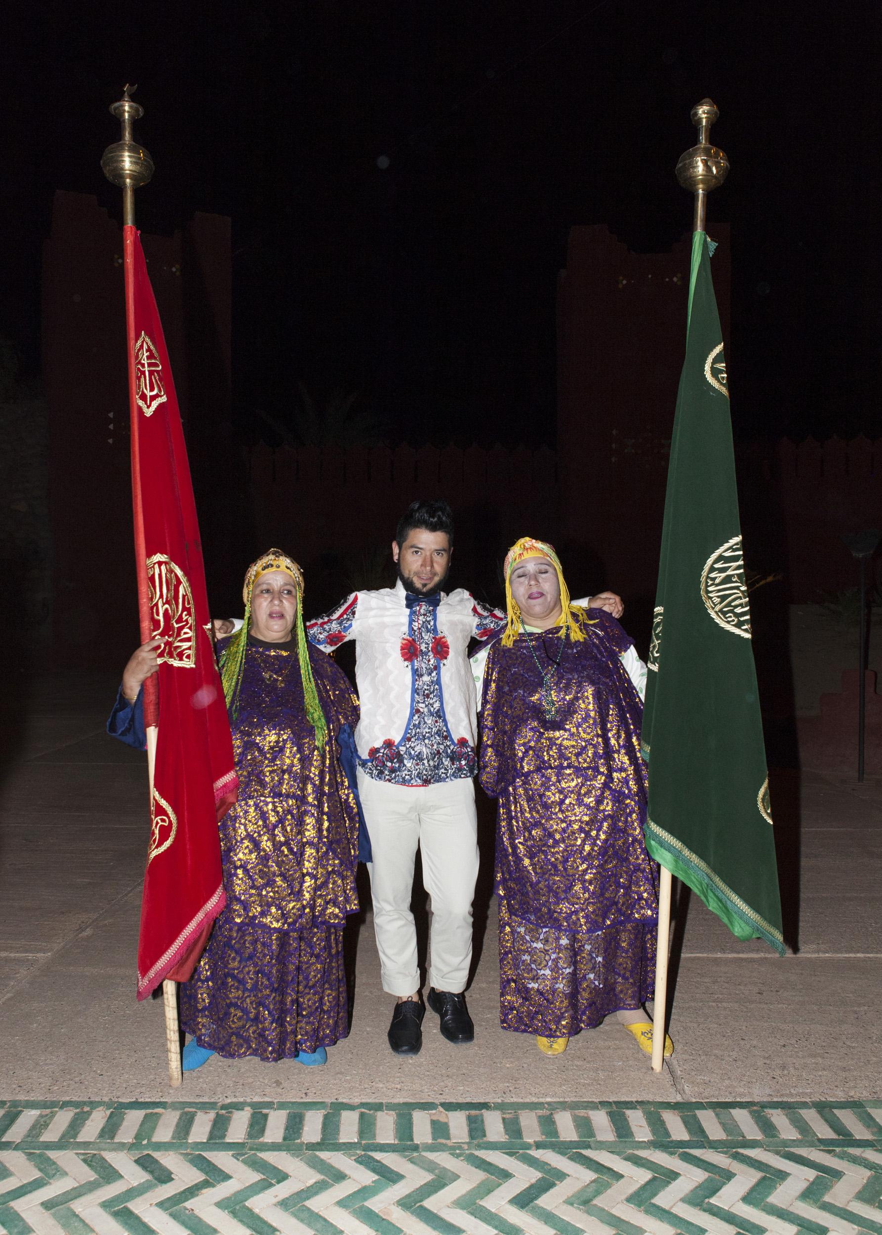 marrakech_chez_ali_convencion_anual_salerm_cosmetics_proline_10