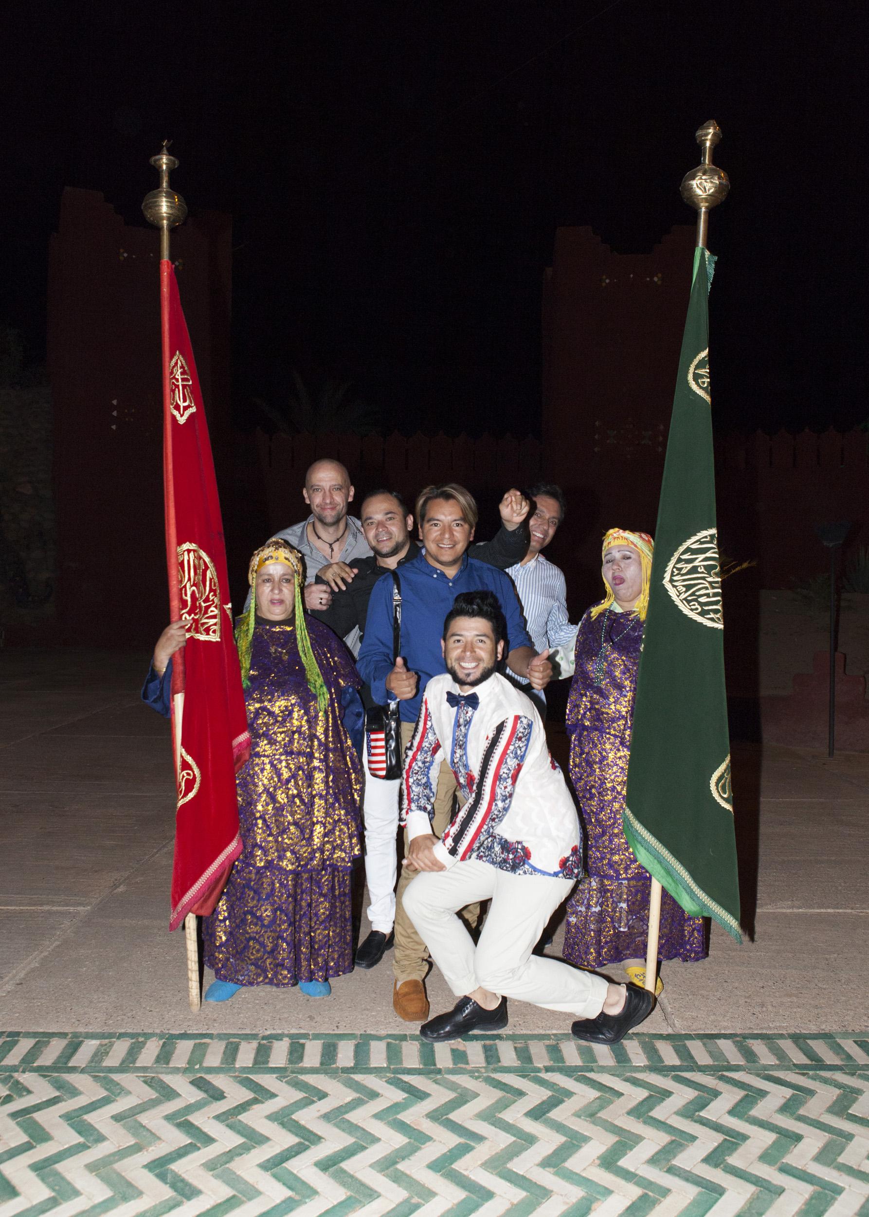 marrakech_chez_ali_convencion_anual_salerm_cosmetics_proline_12