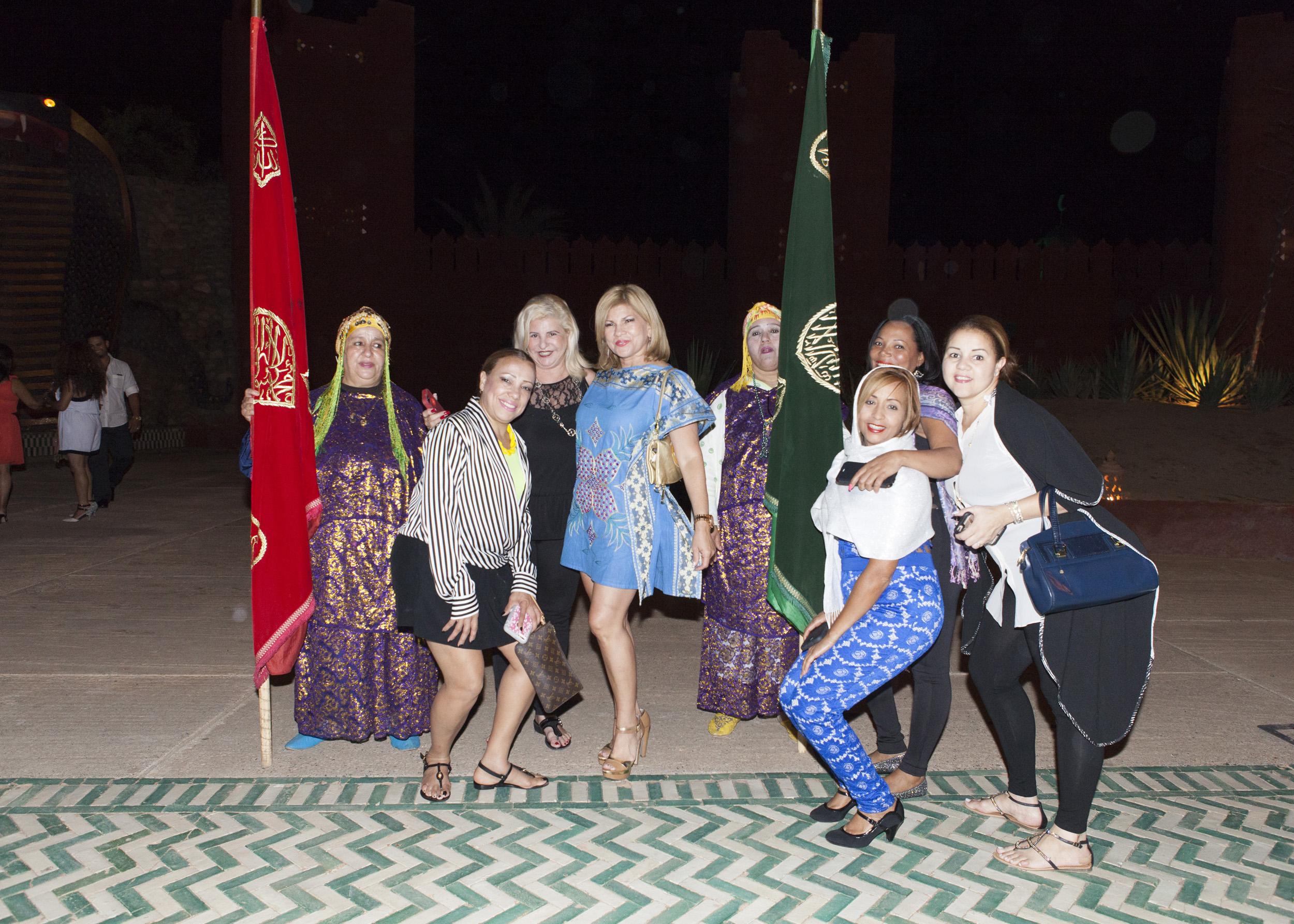 marrakech_chez_ali_convencion_anual_salerm_cosmetics_proline_13