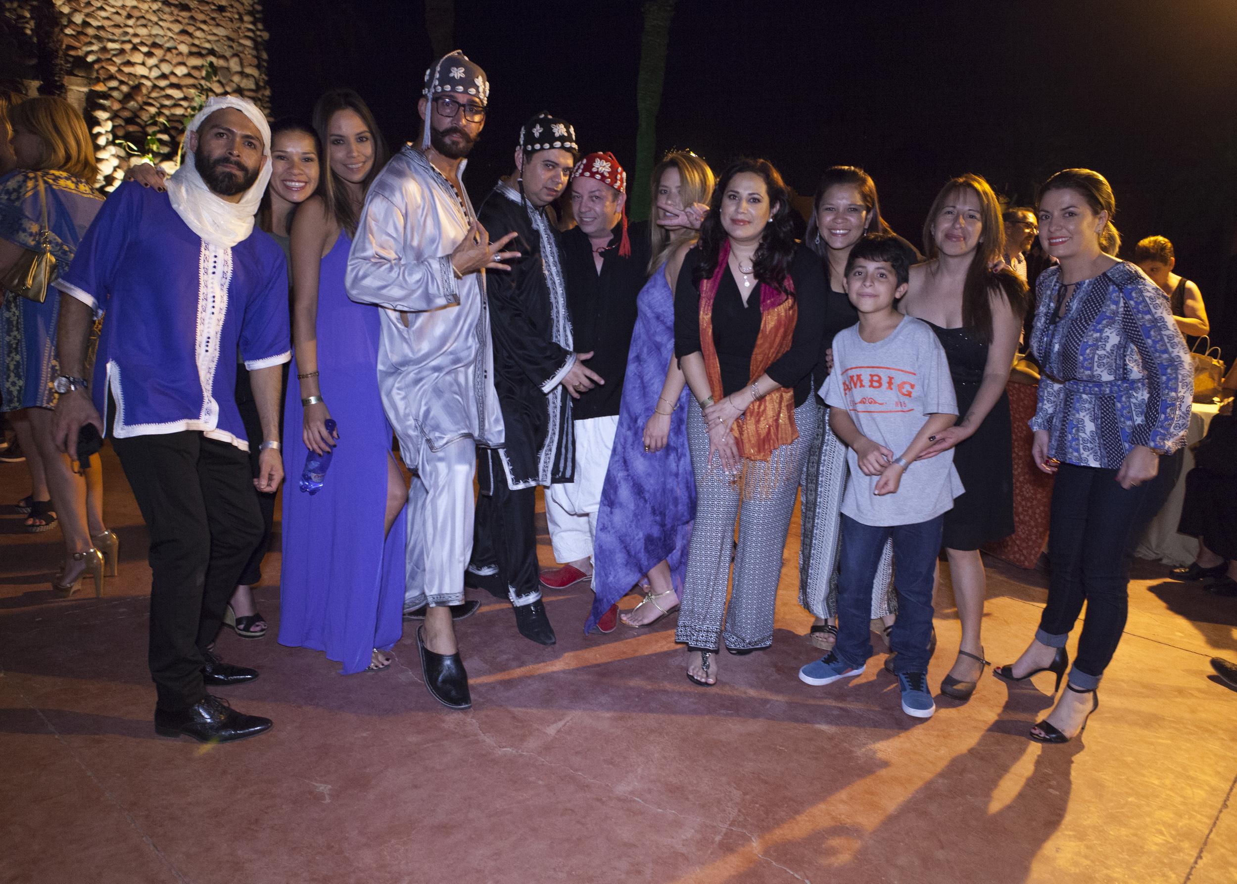 marrakech_chez_ali_convencion_anual_salerm_cosmetics_proline_48