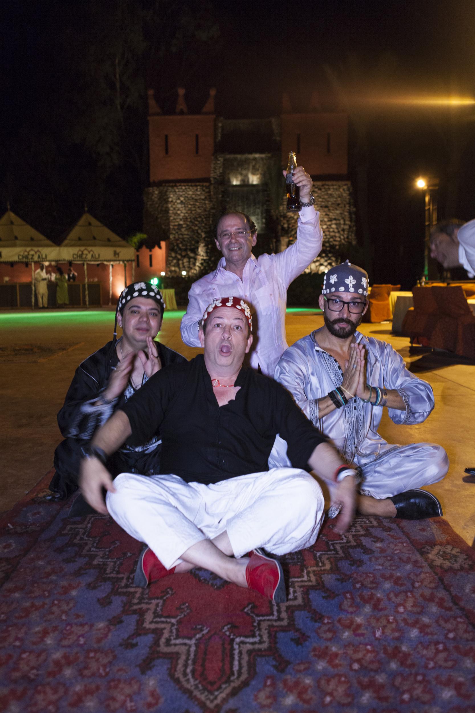 marrakech_chez_ali_convencion_anual_salerm_cosmetics_proline_52