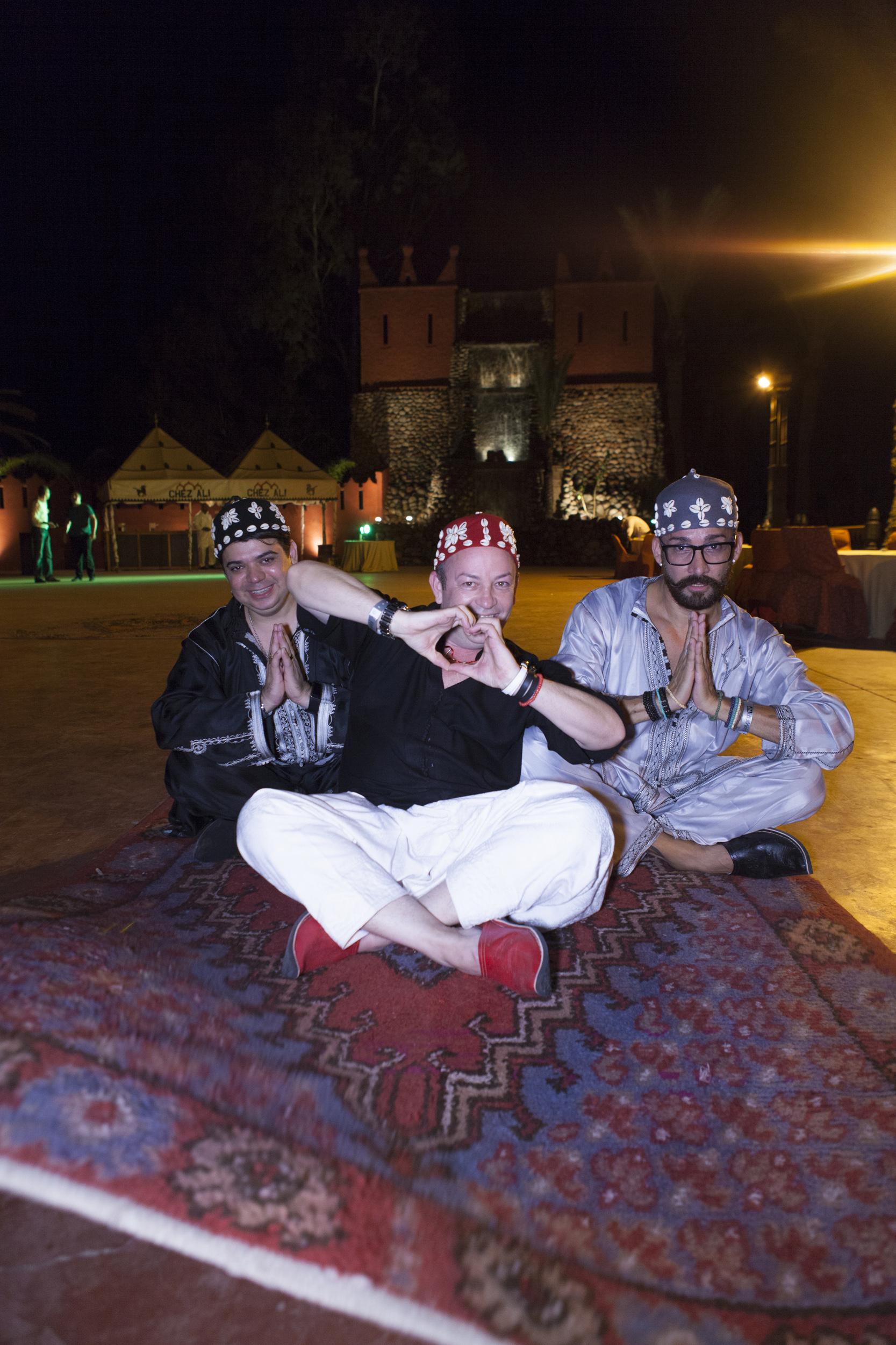 marrakech_chez_ali_convencion_anual_salerm_cosmetics_proline_54