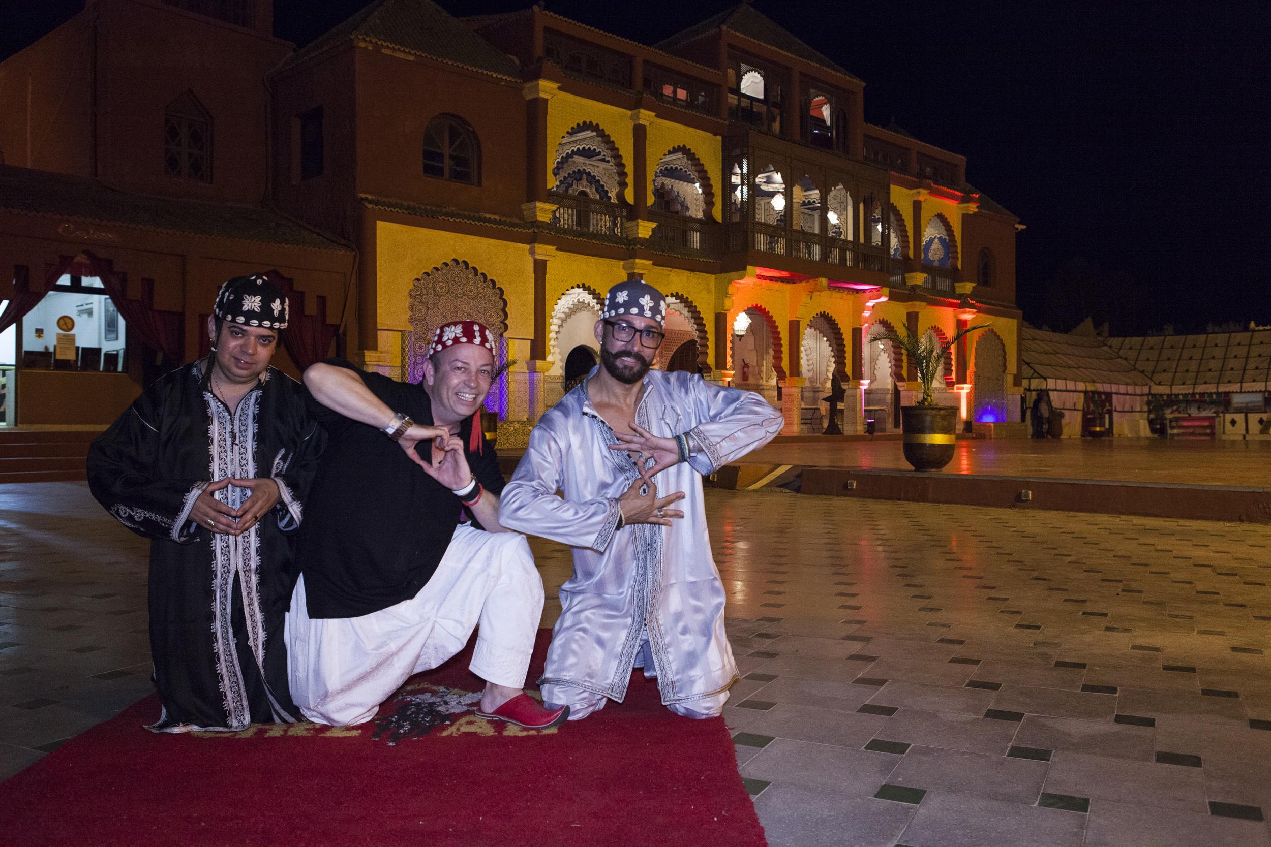 marrakech_chez_ali_convencion_anual_salerm_cosmetics_proline_57