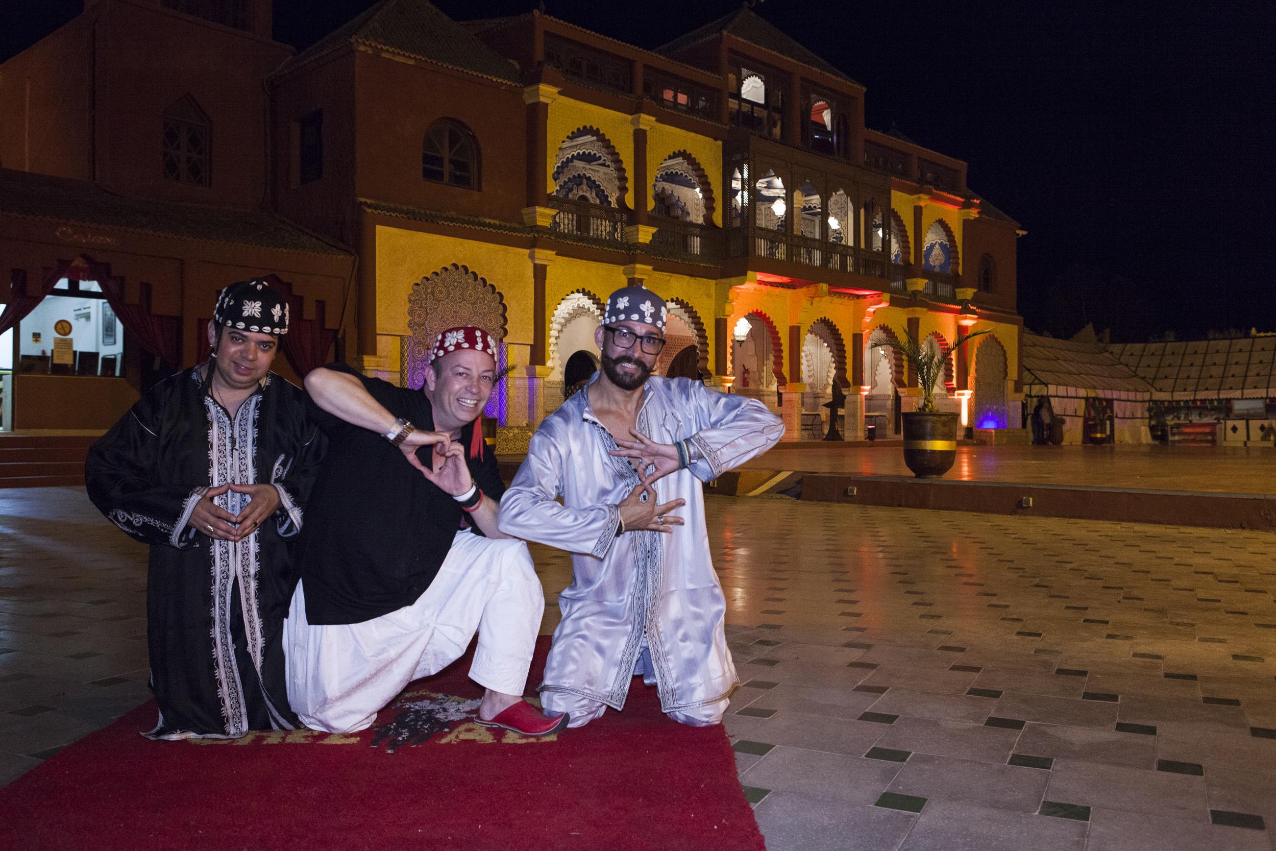 marrakech_chez_ali_convencion_anual_salerm_cosmetics_proline_58