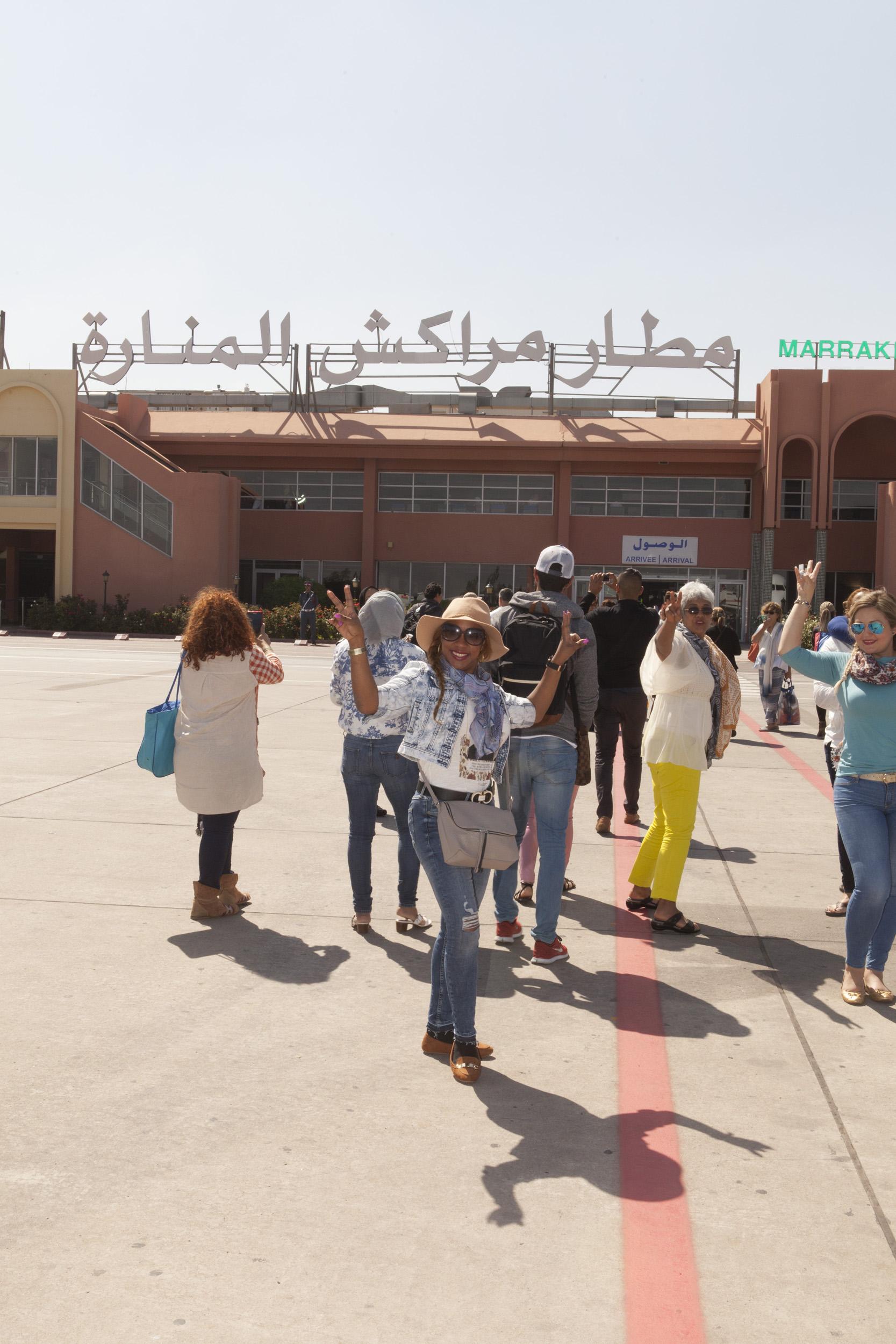 llegada_marrakech_convencion_anual_salerm_cosmetics_proline_15