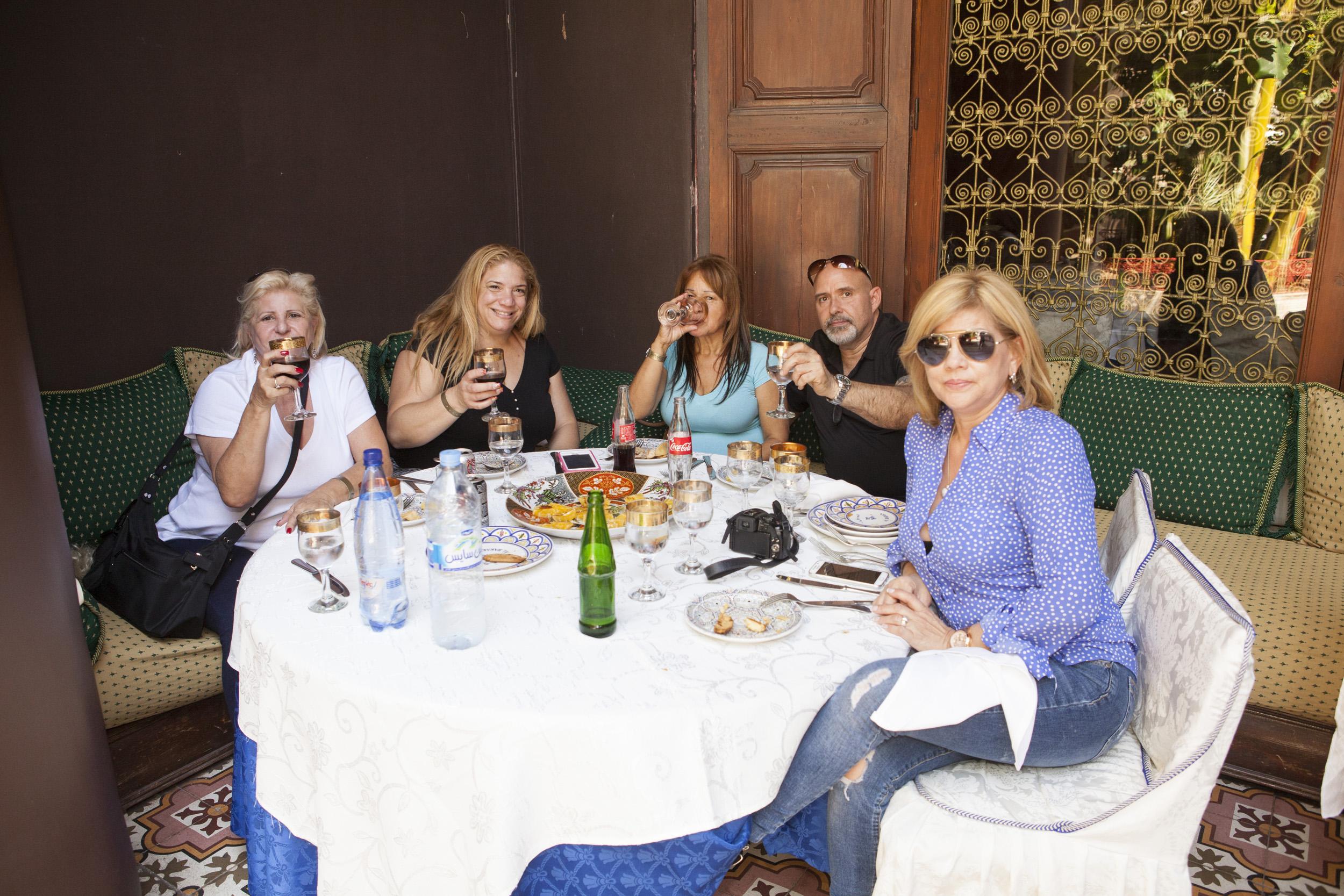 llegada_marrakech_convencion_anual_salerm_cosmetics_proline_47