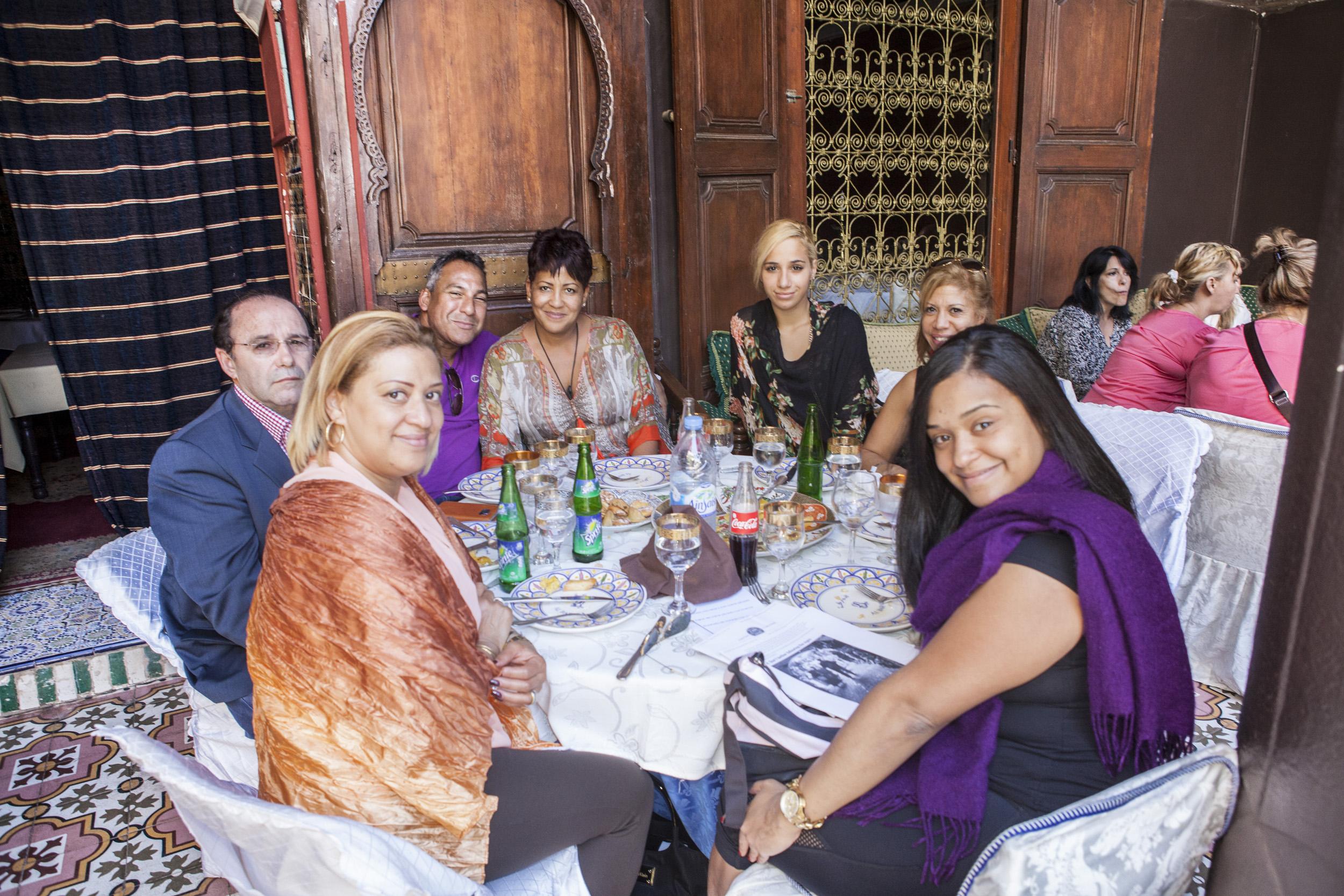 llegada_marrakech_convencion_anual_salerm_cosmetics_proline_49