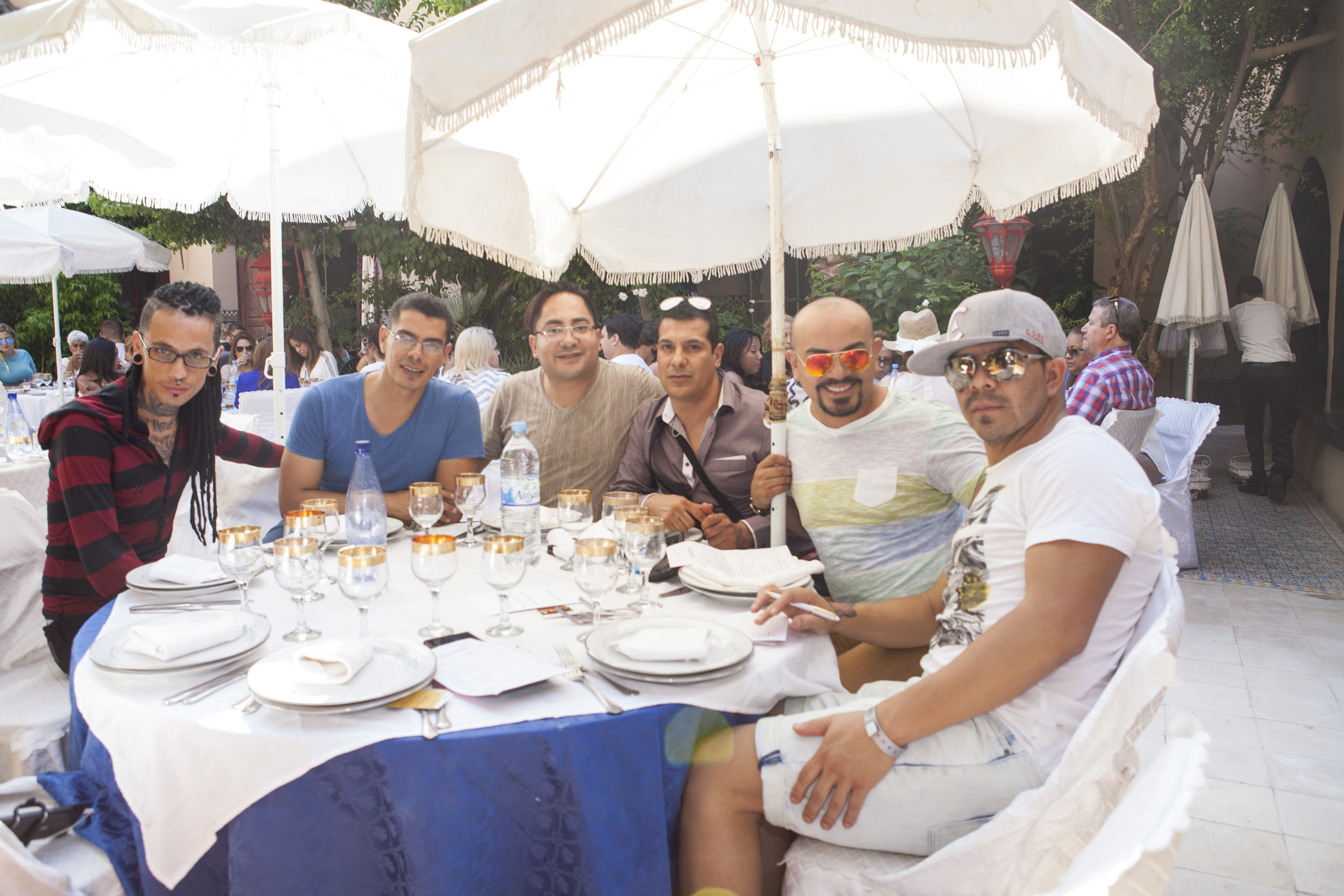 llegada_marrakech_convencion_anual_salerm_cosmetics_proline_54