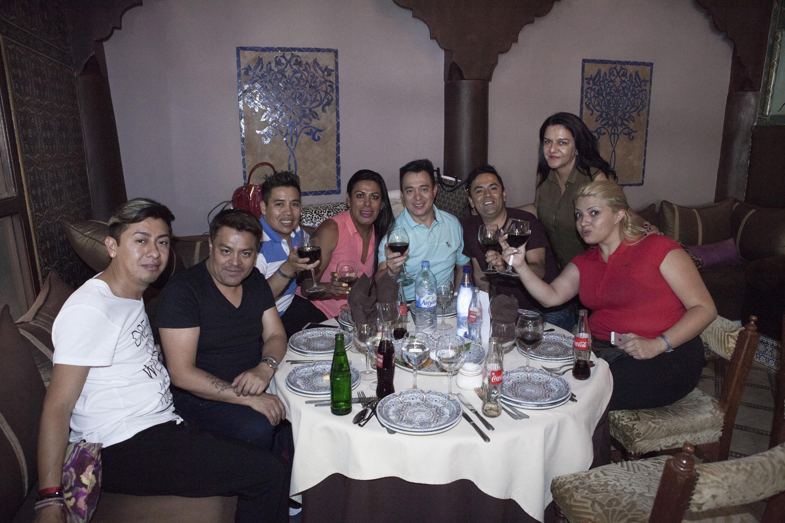 llegada_marrakech_convencion_anual_salerm_cosmetics_proline_56