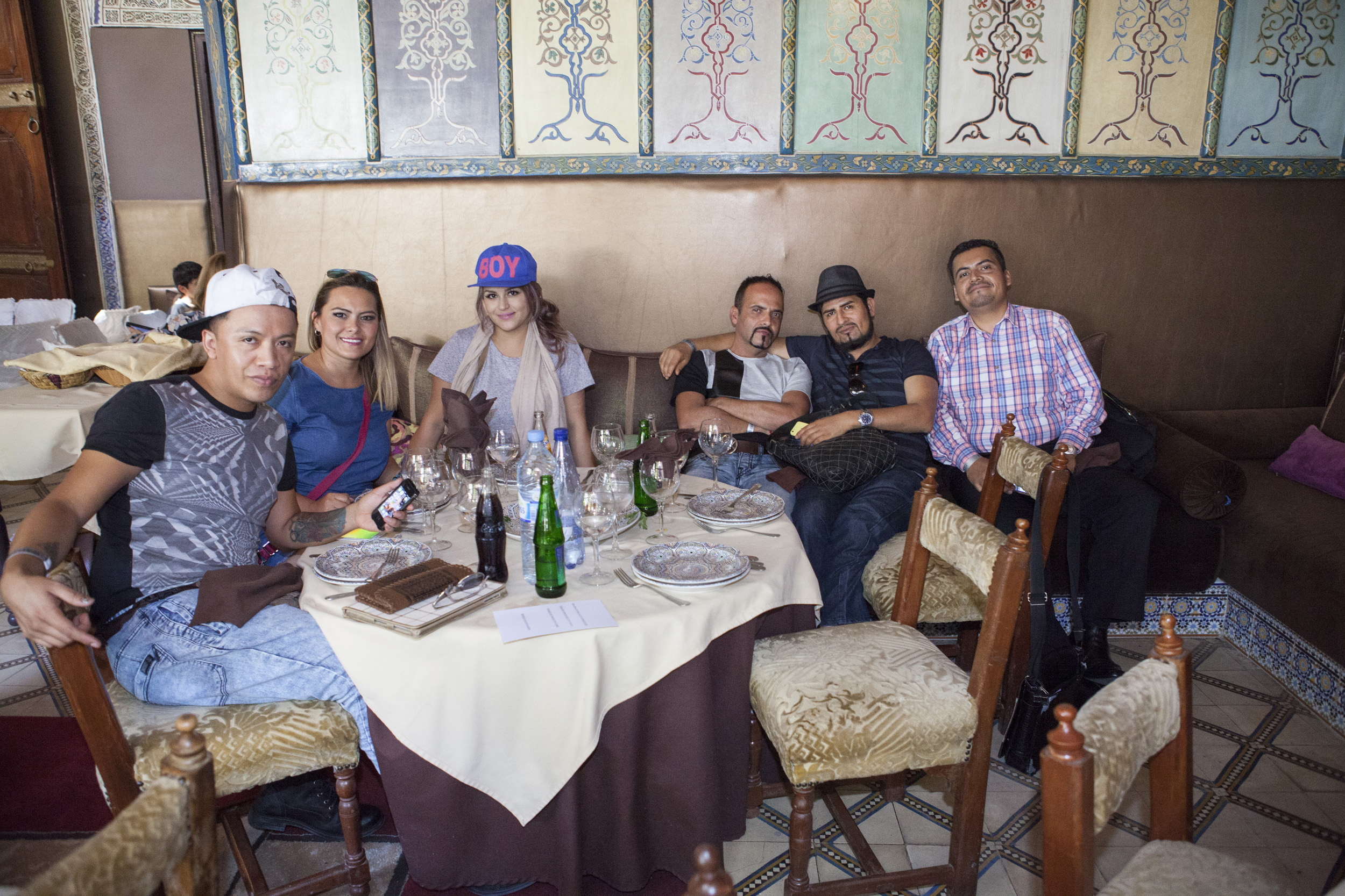 llegada_marrakech_convencion_anual_salerm_cosmetics_proline_61