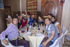 llegada_marrakech_convencion_anual_salerm_cosmetics_proline_59