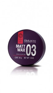 MATTWAX