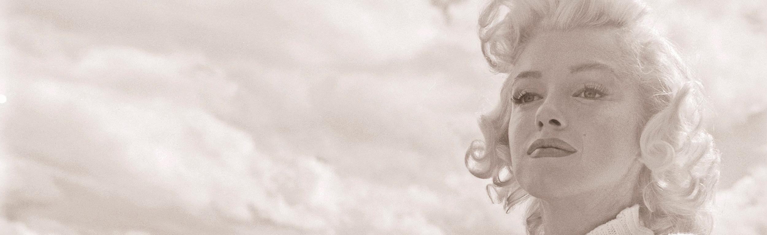Al estilo Marilyn Monroe
