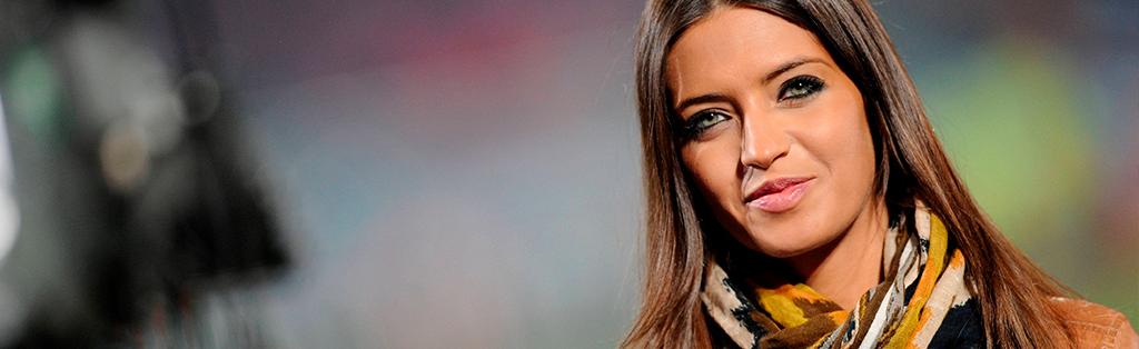 Los 5 mejores looks de Sara Carbonero
