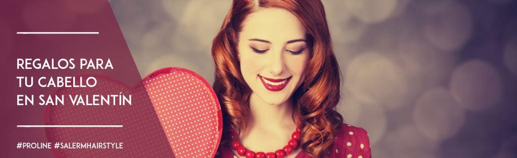 Regalos para tu cabello en San Valentin
