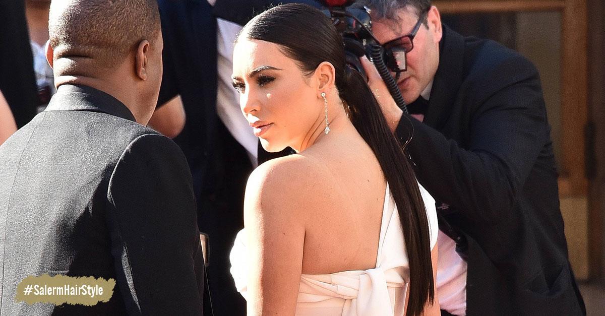 Kardashian - Melenas XXL