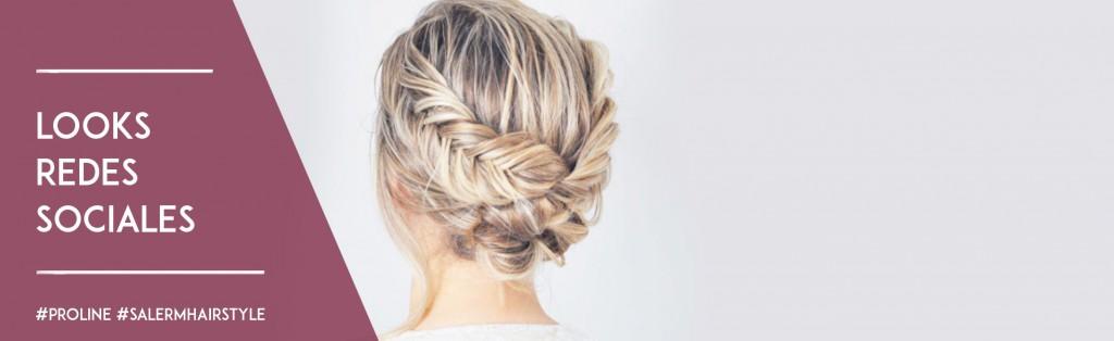 Los mejores peinados de las redes